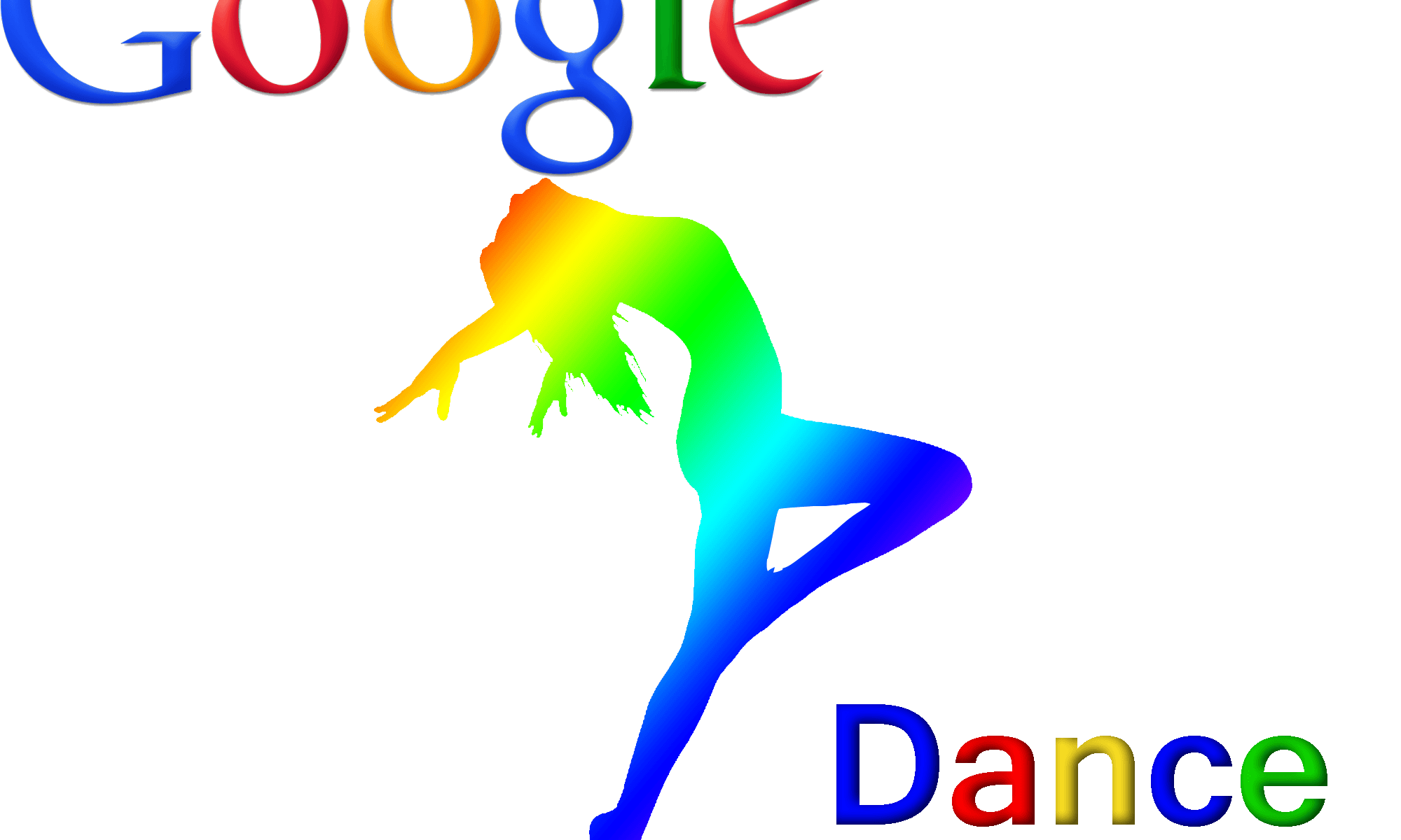What is the Google Dance?